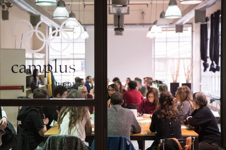 """""""FUORIPORTA"""": il workshop MinD a Torino"""