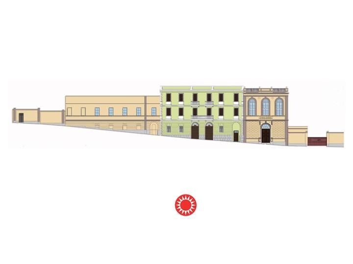 Un nome e un logo per la Manifattura Tabacchi di Cagliari