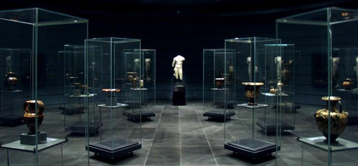 2003_Allestimento National Gallery Victoria'  (Giovanni Cappelletti)