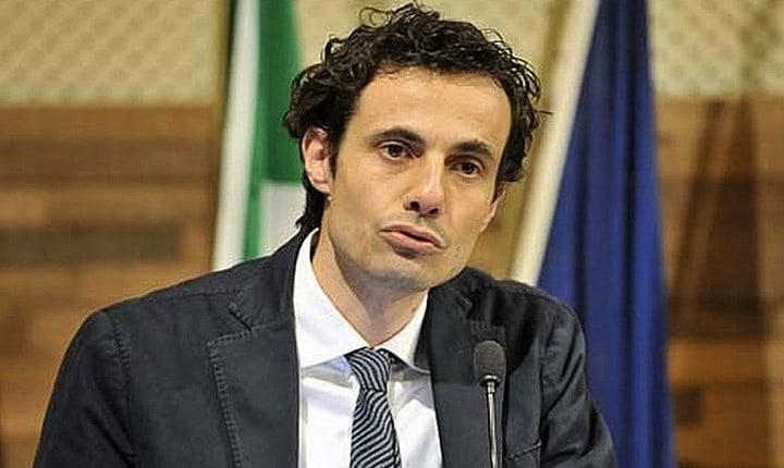 Foto: Davide Crippa - Ministero dello Sviluppo Economico