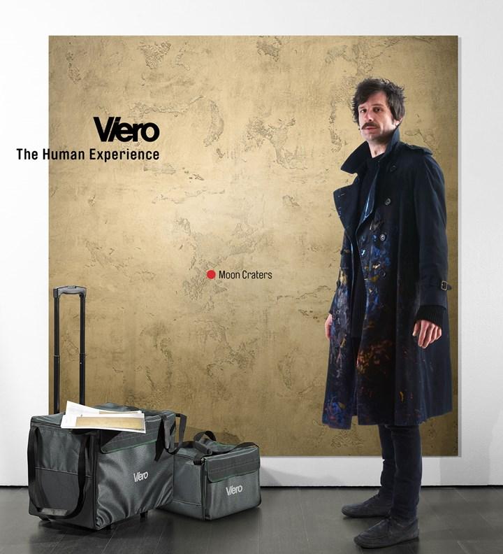 Viero, debutto nazionale al Made Expo