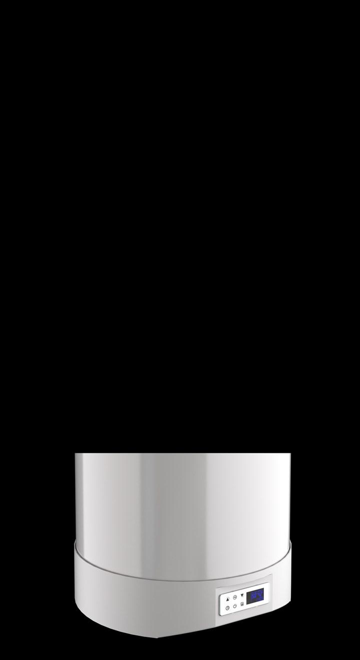 Cordivari presenta Bollyterm® Home
