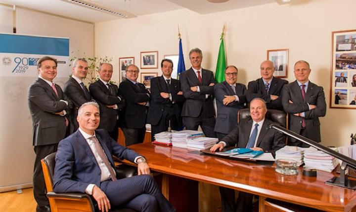 Consiglio Nazionale dei Geometri, Savoncelli si conferma Presidente