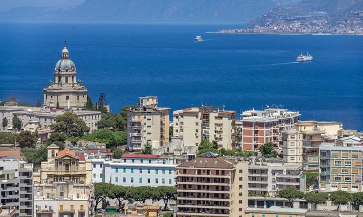 Messina - Marcus Facciola © 123rf.com