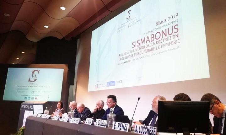 Sismabonus per acquisto di case antisismiche, sarà esteso alle zone 2 e 3
