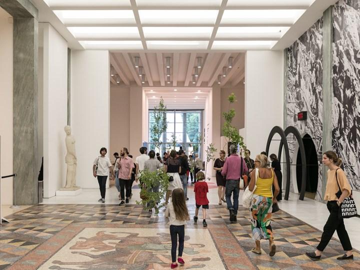 Antropocene e architettura. Torna la Milano Arch Week