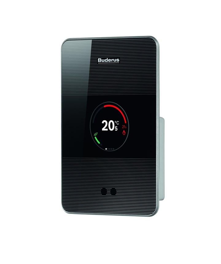 Buderus, marchio del Gruppo Bosch, presenta Logamatic TC100