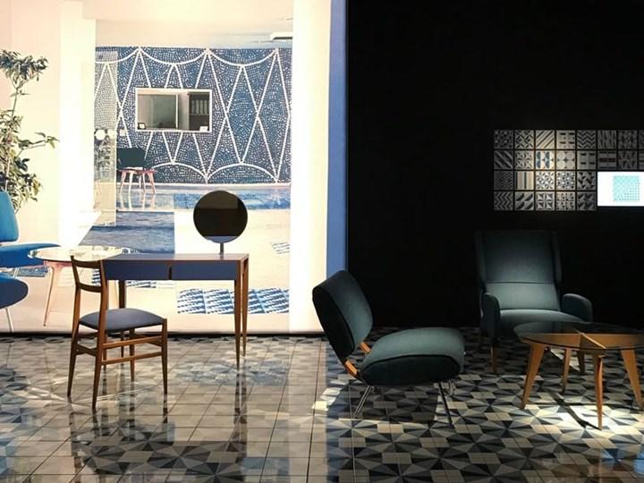 Period Room | Tutto Ponti, Gio Ponti Archi-designer | Mad Paris