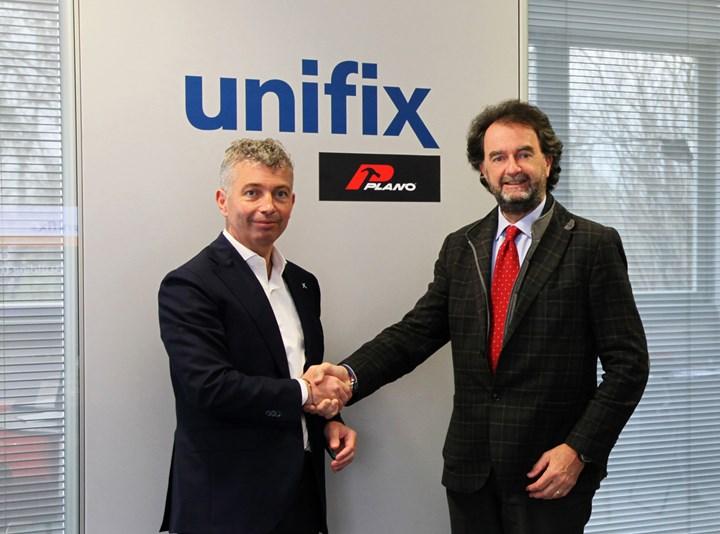 Unifix e Plano, insieme per costruire il successo dei nostri clienti