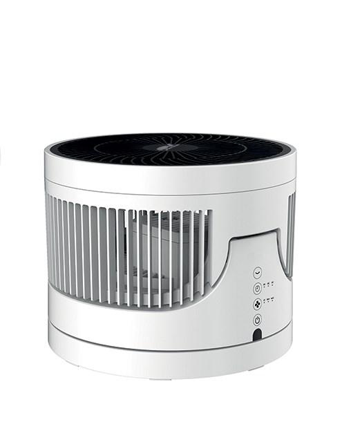 NORDIK® VENT, il nuovo ventilatore oscillante VORTICE, unico nel suo genere