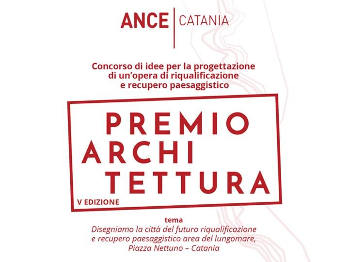 V Premio Architettura ANCE Catania