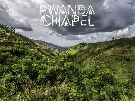 In scadenza il concorso Rwanda Chapel