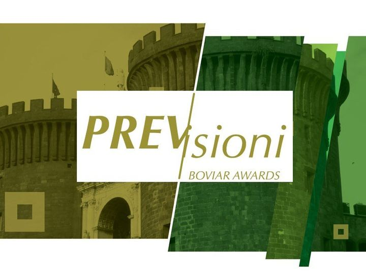 PREV/isioni. Boviar Awards 2019
