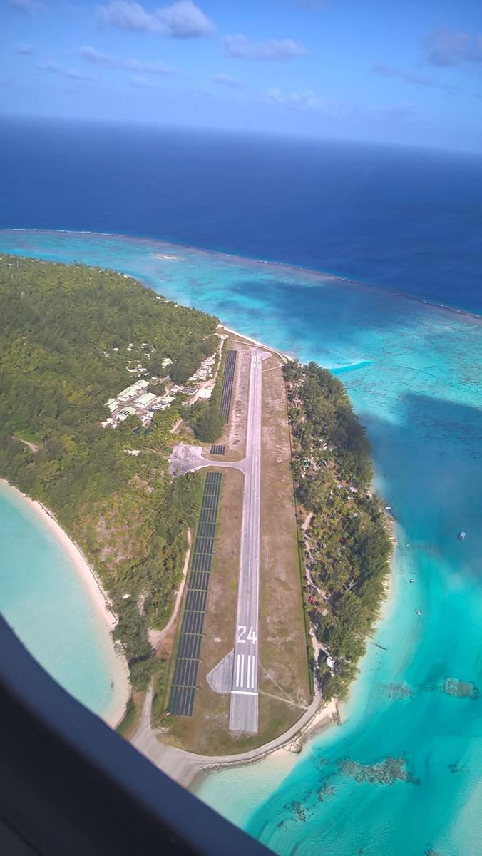 Paradiso turistico sostenibile: energia green per il Resort dei Vip con il sistema SMA