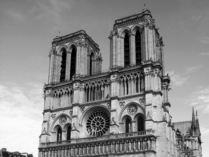 © Rethinking Notre Dame