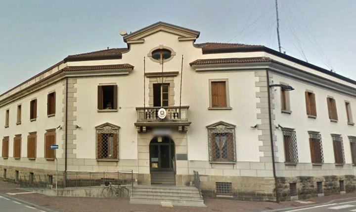 Caserma dei Carabinieri di Tolmezzo (UD) - Foto tratta da: google.com/maps