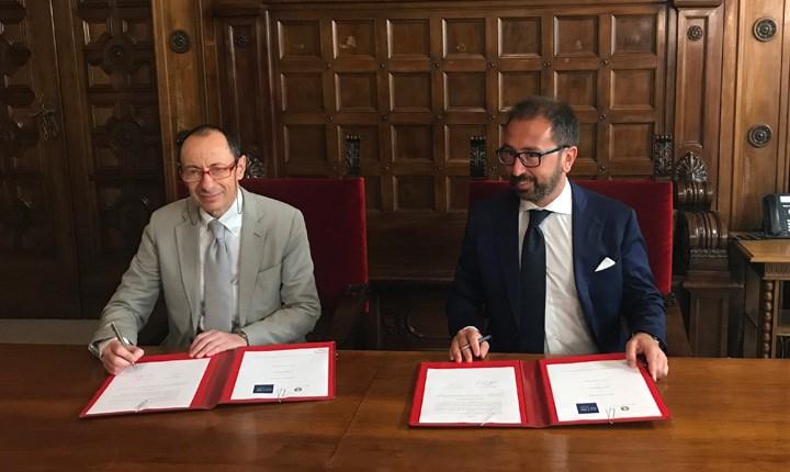 Foto: sito del Ministero della Giustizia
