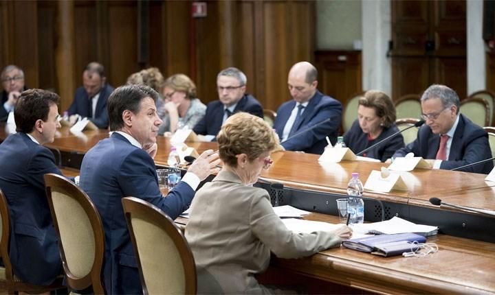 Foto tratta da: www.governo.it
