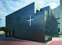Architettura e liturgia nel novecento