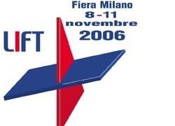A Milano 7° edizione di LIFT ascensori e accessori