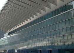 Glaverbel spicca il volo negli aeroporti di tutto il mondo