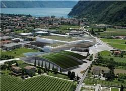 Riva del Garda: i vincitori del concorso per la Fiera