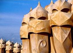 «Espacio Gaudí»: riaperto al pubblico dal 28 novembre