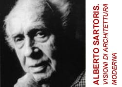 Alberto Sartoris: Visioni di Architettura Moderna