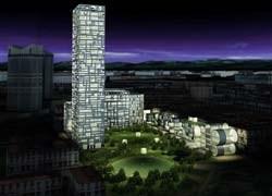 Milano: nuovo piano per Isola Lunetta