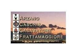 Arzano riqualifica via Napoli