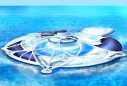 A Dubai il primo hotel subacqueo al mondo