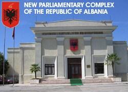 Albania: i finalisti del concorso per il nuovo Parlamento