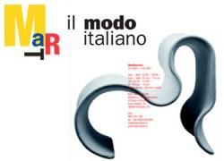 'Il Modo Italiano' in mostra al Mart
