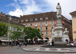 Bolzano realizza nuovo Polo scientifico e tecnologico