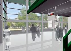 Bergamo: entro il 2009 ultimato l'Urban Center