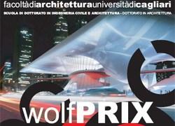 Wolf Prix ospite di Architettura a Cagliari