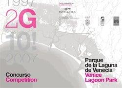 Venezia: la rivista 2G bandisce un concorso per la Laguna