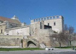Bari: indetto il concorso per il Museo Archeologico