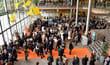 Mobilità verticale e tecnologie intelligenti per gli edifici in mostra a E2 Forum