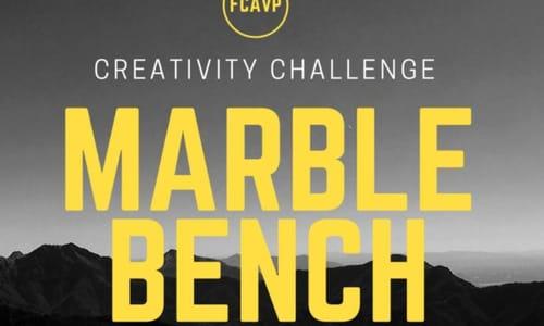 Marble Bench. Residenza artistica