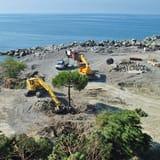 Dissesto idrogeologico, 100 milioni di euro in centro Italia