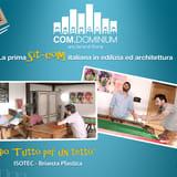 'Tutto per un tetto': Isotec protagonista del 4° episodio di ComDominium