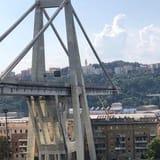 Genova, INU: ricostruire il Ponte per ricostruire la città