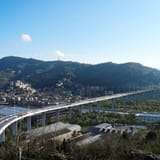 Ponte Genova: Salini-Impregilo, Fincantieri e Italferr lo costruiranno in 12 mesi