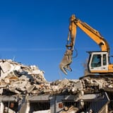Rifiuti edili, allo studio la decostruzione selettiva