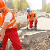 Cantieri, obbligatorio il contratto collettivo dell'edilizia e l'iscrizione alla Cassa edile