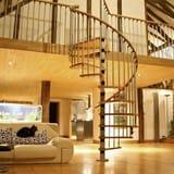 Il soppalco può rendere la casa 'di lusso'