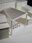 A che punto è il progetto della Loggia di Isozaki per gli Uffizi?
