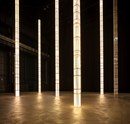 Cerith Wyn Evans....the Illuminating Gas