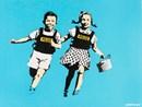 Banksy a settembre al Chiostro del Bramante